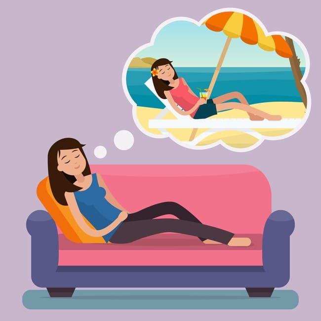 11 lời khuyên giúp bạn có được giấc ngủ ngon, sâu giấc và dễ dàng hơn - Ảnh 5.