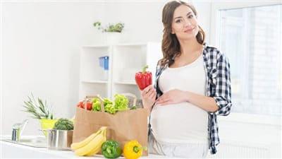 Cách làm giảm axit dạ dày cho bà bầu hiệu quả nhất